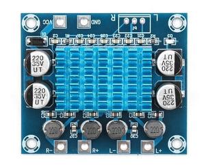 Modulo Amplificador De Audio Estereo 2 X 30w Clase D Tpa3110