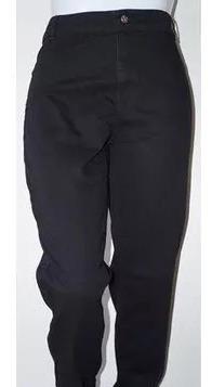 Calça Plus Size Calca Feminina Jeans Skini