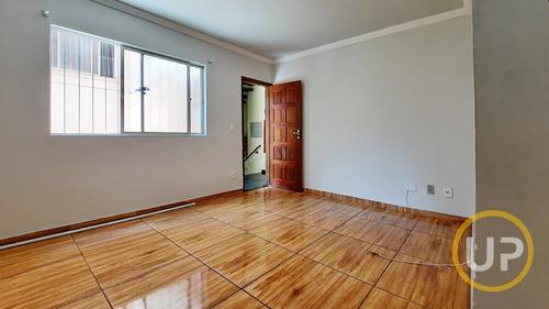 Apartamento Aluguel 2 Quartos No Floresta-belo Horizonte, Mg - 8355