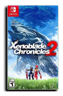 Xenoblade Chronicles 2 Switch Disponible