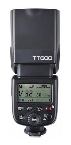 Flash Manual Godox Tt600 Hss Mejor Q Yongnuo Yn560 Iii Iv