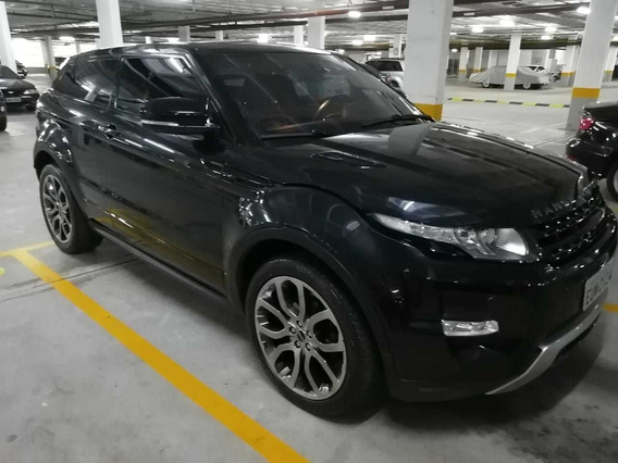 Land Rover Evoque Dynamic Tech 2012 - 74.000km