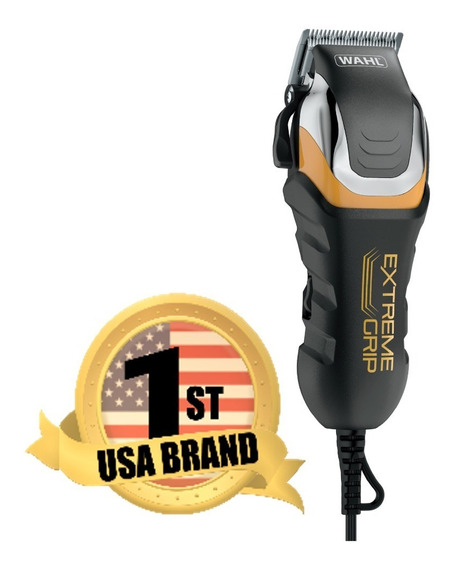 Cortapelo Wahl Extreme Grip Usa (tienda Oficial) Cortar Pelo