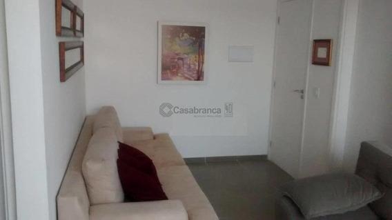 Apartamento Com 2 Dormitórios À Venda, 49 M² Por R$ 159.900,00 - Jardim Iguatemi - Sorocaba/sp - Ap6845