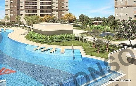 Apartamento Para Venda, 0 Dormitórios, Umuarama - São Paulo - 13360