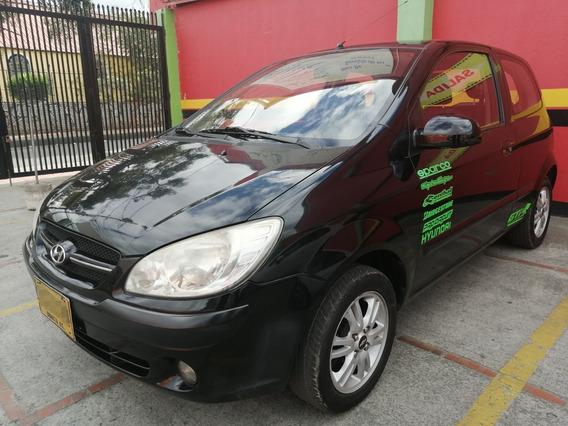 Hyundai Getz Gl 1.400