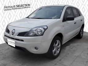 Renault Koleos Expression 4x2 Mt 2.5