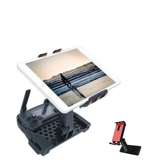 Suporte Tablet iPad iPhone Mavic Air Pro Ajustável Spark