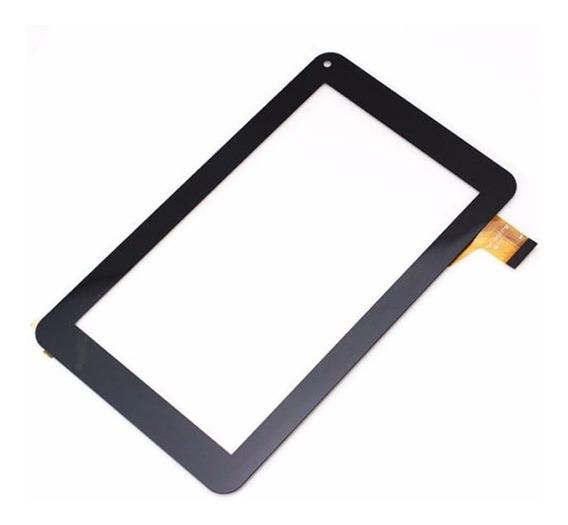 Tela Touch Tablet Multilaser M7s Dualcore Original