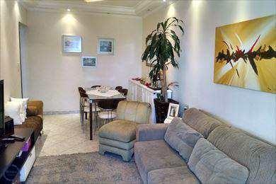 Apartamento Em Santos Bairro Aparecida - V4545