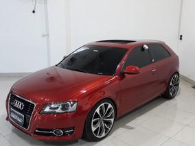 Audi A3 2.0t Fsi R-design 2012