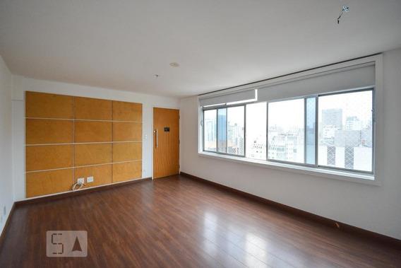 Apartamento Para Aluguel - Jardim Paulista, 2 Quartos, 98 - 893104495