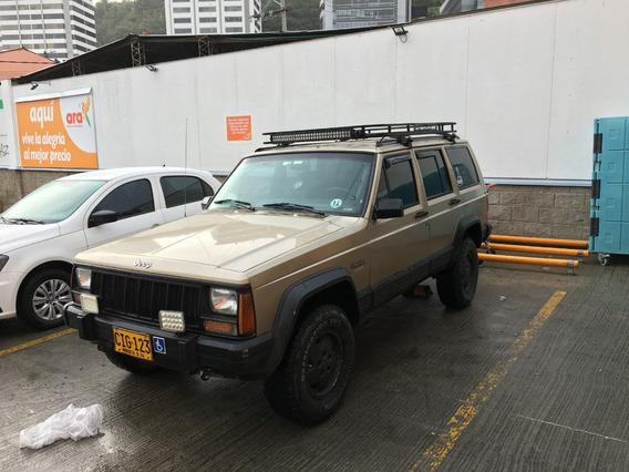 Jeep Cherokee 1996 Perfecta