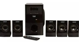 Home Theatre Winco - W 5186
