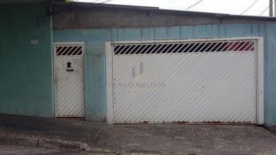 Terreno Residencial À Venda, Tatuapé (próximo À Praça Silvio Romero), São Paulo - Te0054. - Te0054