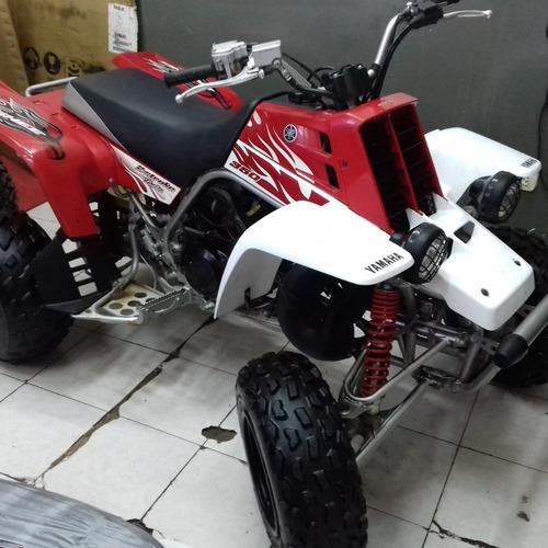 Yamaha-banshee-2 Tiempos-350cc- Gatto Motors
