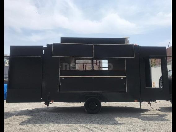 Carreta Food Truck 2019