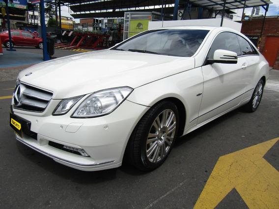 Mercedes Benz Clase E 250 Cgi Tp 1800cc