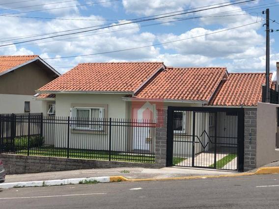 Casa À Venda, 133 M² Por R$ 425.500,00 - Monte Verde - Farroupilha/rs - Ca0134