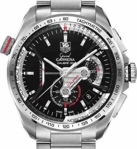 Relógio Top Premium Tag Calibre 36