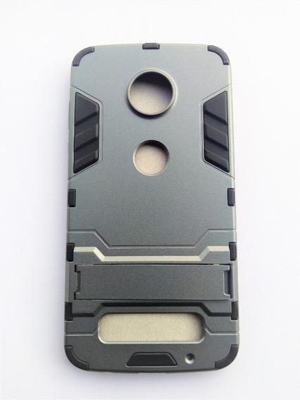 Funda Moto Z2 Play Protector Uso Rudo (envió Gratis)