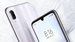 Xiaomi Redmi Note 8 Pro 6gb/128gb + Cuotas Sin Interés