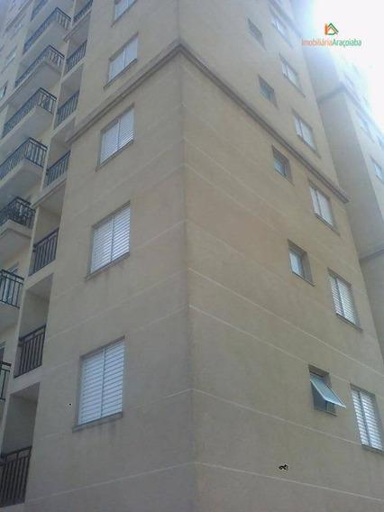 Apartamento Acqua Park Em Guarulhos - Ap0053