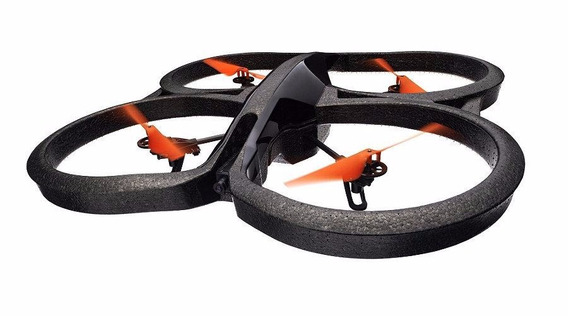 Drone Parrot Ar.drone 2.0 Power Edition + Brinde