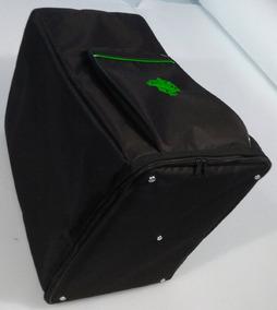 Bag Capa Caixa De Som Jbl Eon One Acolchoada