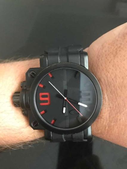 Relógio Oakley Gearbox Original