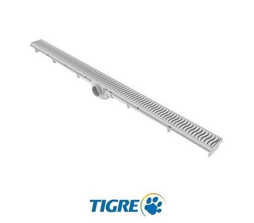 Rejilla Lineal 70 Cm Pvc Tigre