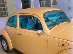 Volkswagen Fusca Passeio