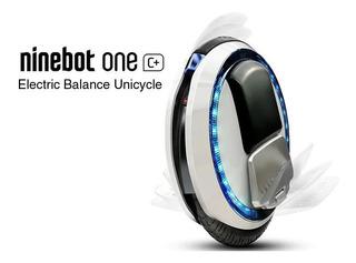 Monociclo Eletrico Ninebot One C+
