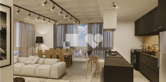 Apartamento - Centro - Ref: 39643 - V-58461823