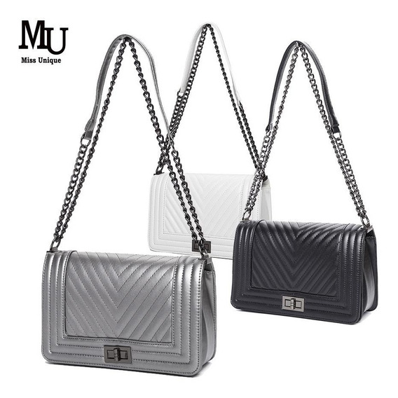 Cartera Jumbo Miss Unique Cod, 19432 By Ibbags