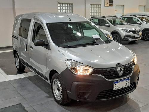 Renault Kangoo Ii Confort 1.5dci 5a  (ch)