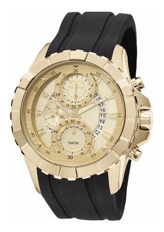 Relógio Masculino Technos Js15ek 8p Analógico 10 Atm