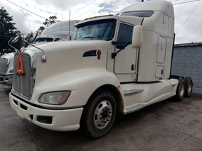 Kenworth T660 2014 Tractocamion