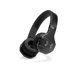 Fone Ua Sport Wireless Train Engenharia Por Jbl Under Armour