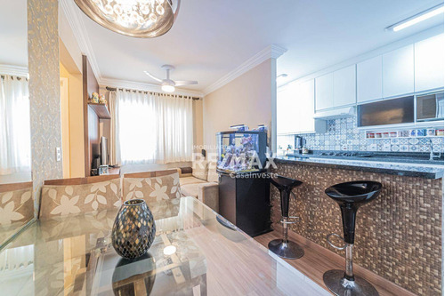 Imagem 1 de 26 de Apartamento Com 2 Quartos À Venda, 42 M² Por R$ 209.000 - Osasco - Osasco/sp - Ap0624