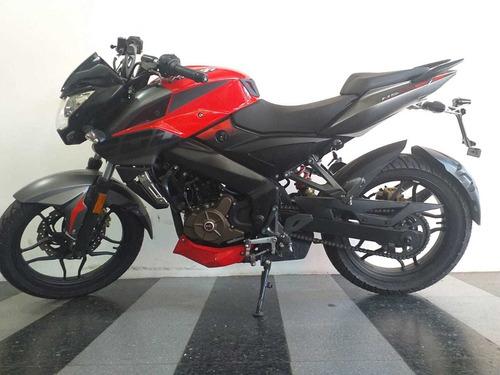 Bajaj Rouser 200 0km 18cta$21.980 Con Detalles 2020 Motoroma