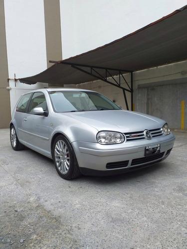 Imagen 1 de 13 de Volkswagen Golf 2000 1.8 Turbo Gti