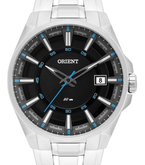 Relógio Orient Masculino Mbss1313 Pasx