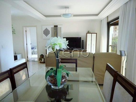 Apartamento À Venda Em Jardim Chapadão - Ap022520