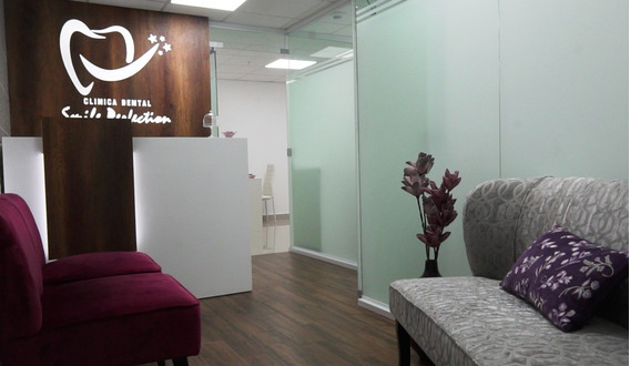 Alquiler Consultorio Dental En Miraflores