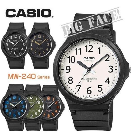 Relógio Casio Analógico Masculino