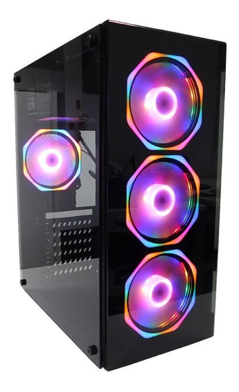 Pc Gamer Top I5 9400f 16gb Hd 1tb Ssd 120gb 1650 4gb Wifi