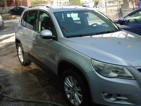 Volkswagen Tiguan 2009 Tomo Auto