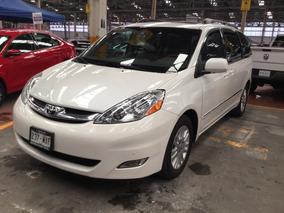 Toyota Sienna Xle Limited Aut 2010