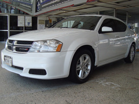 Dodge Avenger 2.4 Sxt X At